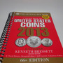 Catálogo Moedas Usd A Guide Book Of United States Coins 2013