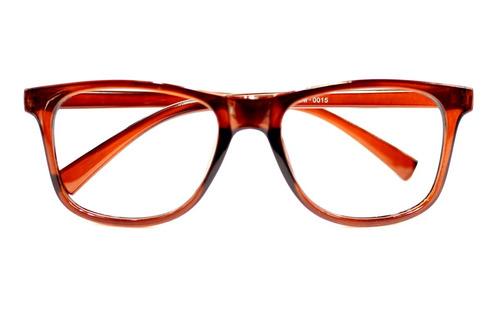 8dc94bc6030d1 Armação De Óculos Com Lentes Transparentes Sem Grau A m0015 à venda ...