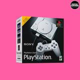Playstation One Classic Edition Mini - Novo - Envio Imediato
