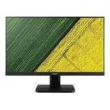 Monitor Acer Va270h Lcd 27  Preto 220v