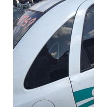 Vidro Lateral Fixo Lado Direito Corsa Joy Sedan 2003 2014