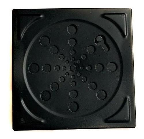 Ralo Grelha Black  10x10