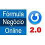 Formula Negocio Online 2.0 Original Acesso A Área De Membros
