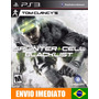 Tom Clancy¿s Splinter Cell Blacklist - Ps3 - Promoção !!