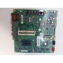Placa Mãe C5030 P/ All In One Lenovo C/ Processador Intel I3