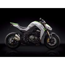 Kawasaki Ninja, Planos Especiais Parcelas A Partir De 488,77