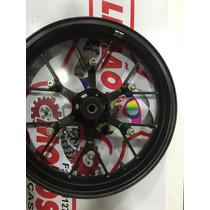 Roda Dianteira De Cb 500 Nova Condigo Mgz Ano 2013 Endiante