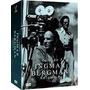 Coleção Ingmar Bergman Volume 9 Dvd