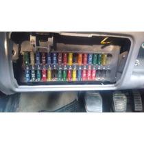 Caixa Fusivel,relê,painel,completa, Ford Escort Zetec 2.0 16
