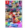 Mario Kart 8 Deluxe! Digital Nintendo Switch Eshop Oficial!