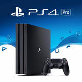Ps4 Pro Sony 1tb 4k Playstation 4 Só Sedex. Americano 7115b