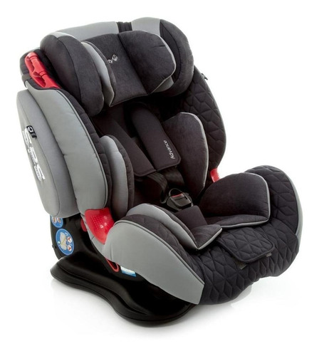 Cadeira Para Carro Safety 1st  Advance Grey