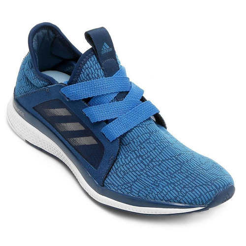 Tenis adidas Edge Lux Azul marinho 0c052a9af2296