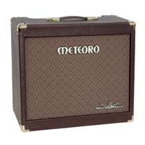 Amplificador Meteoro Classic Deluxe V8 25w Reverb De Mola