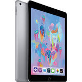 Apple Ipad New 128gb 2018 +nota Fiscal  +película D Vidro