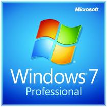 Windows 7 Pro Ggs Opem