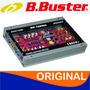 Kit 03 Unidades Módulo B Buster Bb-1600gl  Acrílico