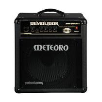 Amplificador Cubo Meteoro Demolidor Fwb-80 80wts - Hendrix