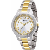Relógio Lince Feminino Lrtj024l S2sk