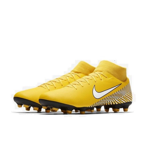 4fba428021 Chuteira Nike Superfly 6 Academy Neymar Fg mg Campo Original