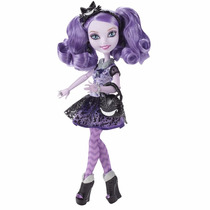 Ever After High Rebel - Kitty Cheshire - Relançada