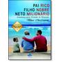 Pai Rico, Filho Nobre E Neto Milionário: Coaching Para Cria
