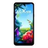 Lg K Series K40s Dual Sim 32 Gb Aurora Black 3 Gb Ram