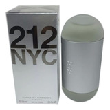 Perfume 212 Feminino 100 Ml  Original