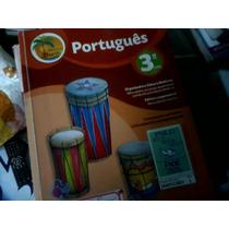 Livro: Projeto Buriti Portugues 3°ano