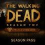Ps3 The Walking Dead Season 2 Complete A Pronta Entrega