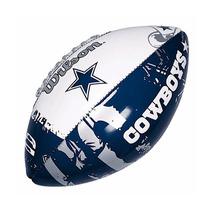 Bola De Futebol Americano Wilson Dallas Cowboys