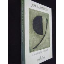 Livro- A Viagem Do Elefante-josé Saramago- Frete Gratis