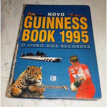 Guinness Book - O Livro Dos Records - 1995