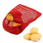Saco P/ Assar Batatas Milho 4min No Microondas Potato Expres