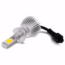 Lampadas De Led Carro Xenon 6400 Lumens Farol Milha Corola