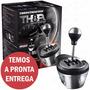Câmbio Thrustmater Th8a Para Pc/ Playtation 3 E 4 / Xbox One
