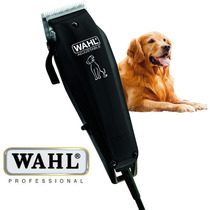 Máquina De Tosa Para Cachorro Gato Cavalo Pet 110v Wahl