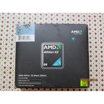 Processador Am2+ Athlon X2 7750 Black Edition + Cooler Orig