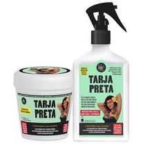 Lola Máscara Tarja Preta + Spray Queratina Liquida 300ml
