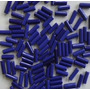 Canutilho 7mm - Azulão Leitoso - 500 Gramas - Jablonex
