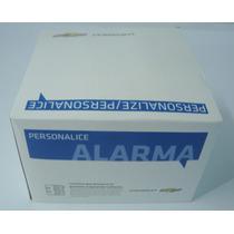 Alarme Celta Prisma Keyless 94741978 Original Gm
