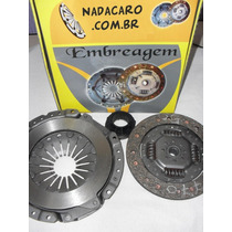Embreagem (kit) Golf Ibiza Jetta Apollo Verona Escort Cordob