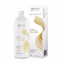 Ybera Fashion Music Soul - Escova Progressiva X 1000ml