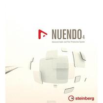 Steinberg Nuendo 4.3 Final ( 32 & 64 Bit )