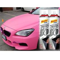 Spray Envelopamento 500ml Automotivo Plastdip Todas As Cores
