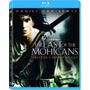 Blu-ray Last Of Mohicans (director