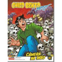 Chico Bento Moco 24 - Panini - Bonellihq Cx282