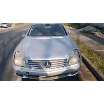 Vendo Sucata Mercedes Cls 350 Em Peças