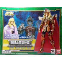 Cloth Myth Poseidon Royal Ornament Edition Cavaleiros Zodiac
