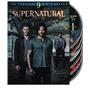 Dvd Supernatural / Sobrenatural 9ª Temporada 6 Dvds Original